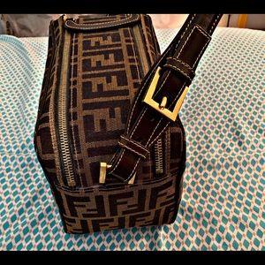 Vintage Fendi shoulder bag RARE!